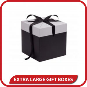 Extra Large Gift Boxes