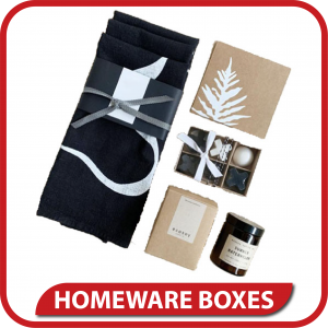 Homeware Boxes