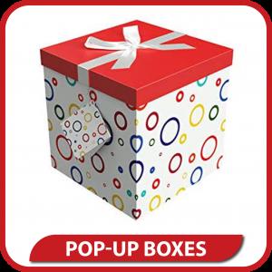 Pop-up Boxes