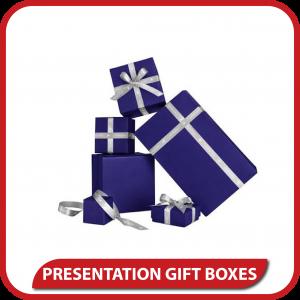 Presentation Gift Box