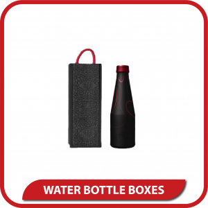 Water Bottle Boxes